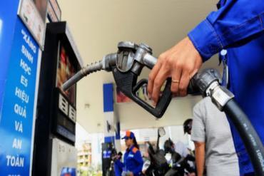 Giá xăng, dầu đồng loạt giảm sâu vào ngày 15/3