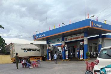 Giá dầu diesel tăng 438 đồng/lít vào chiều 1/10