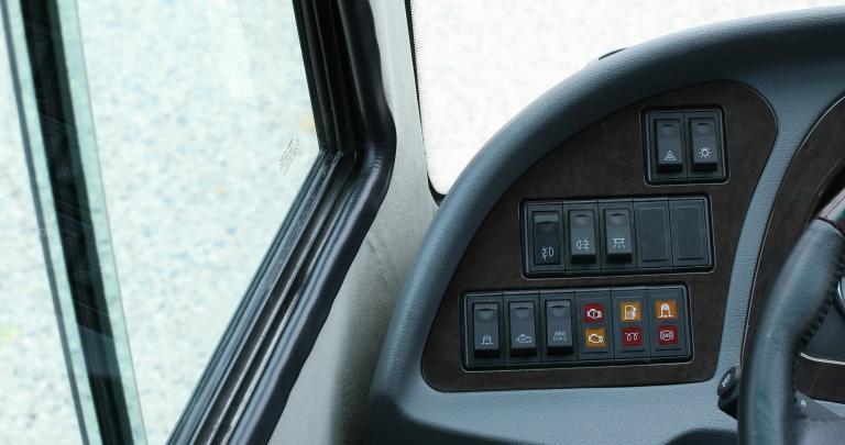 Tổ hợp công tắc điều khiển điện